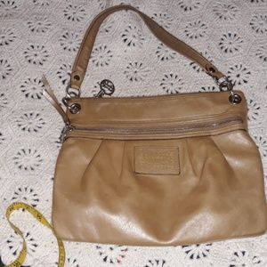 AUTHENTIC COACH POPPY HANDBAG EUC